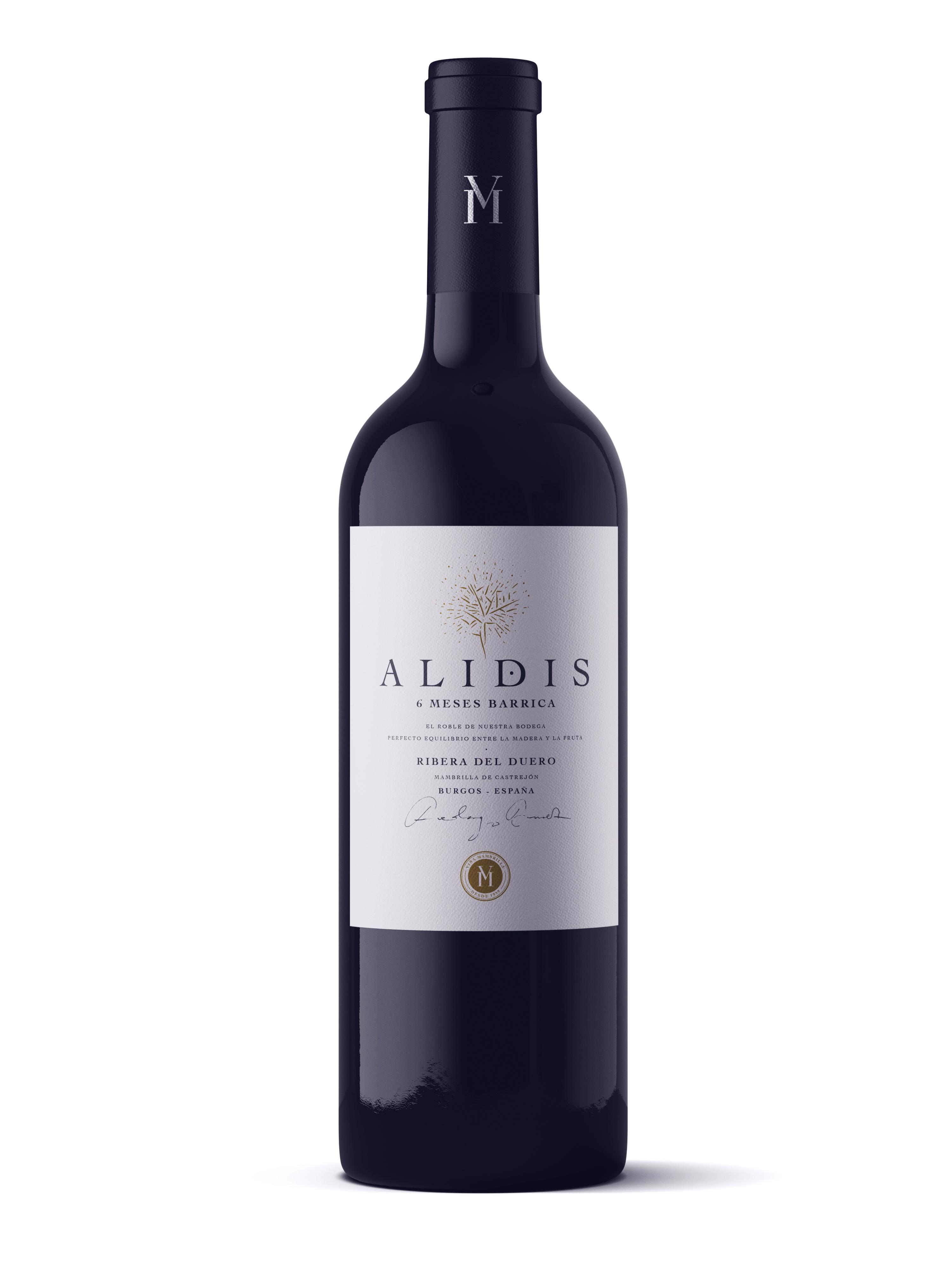 Alidis